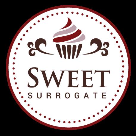 Sweet Surrogate - Logo